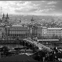 """photo """"Praha 77"""""""