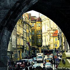 """photo """"Praha 5"""""""