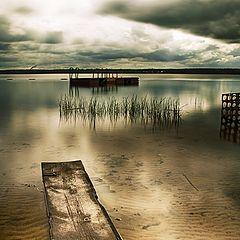 """photo """"Bridge To The Light"""""""