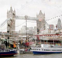 "photo """"London"", #2"""