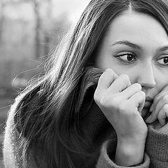 """фото """"Женя. Осень. Холодно (2006)"""""""