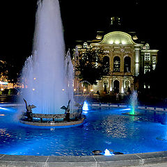 "photo ""Plovdiv, Bulgaria"""