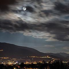 """photo """"This night"""""""