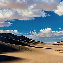 """фото """"Valley of Dunes"""""""