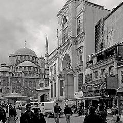 "photo ""Pamuk's Istanbul"""