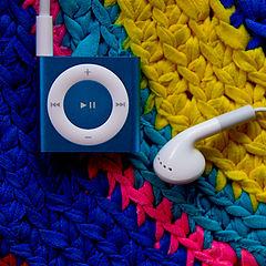 """фото """"iPod"""""""