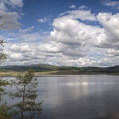 """фото """"Озеро."""""""