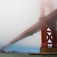"photo ""Golden Gate Bridge"""