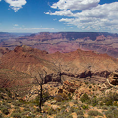 "photo ""Grand Canyon"""