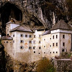 """фото """"Castle that reigns over the valley"""""""
