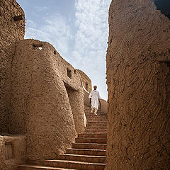 "photo ""Desert Architecture1"""