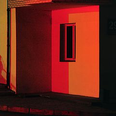 """фото """"Цветной дом"""""""