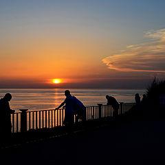 """фото """"Прогулки с Солнцем."""""""