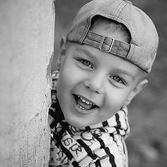 """фото """"Солнечный мальчик."""""""