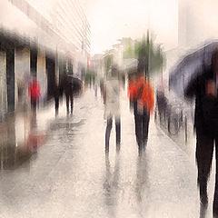 "photo ""Rain ..."""