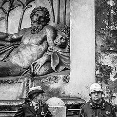 "фото ""Rome police"""