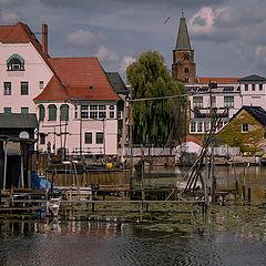 """photo """"Brandenburg an der Havel"""""""