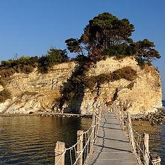 """фото """"Cameo island"""""""
