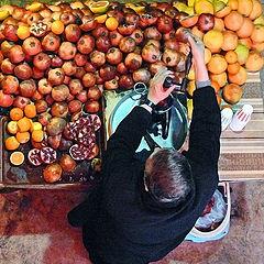 """photo """"Juicemaking"""""""
