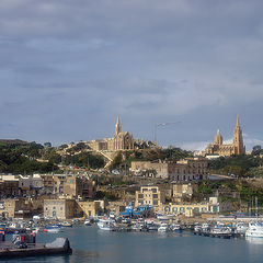 "photo ""Harbour Gozo ..."""