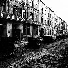 """фото """"Обнаженная Никольская..."""""""