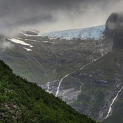 """фото """"Вечный лёд"""""""
