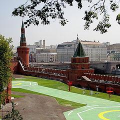 """фото """"...из Кремля..."""""""
