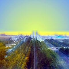 """photo """"Meeting the Dawn"""""""