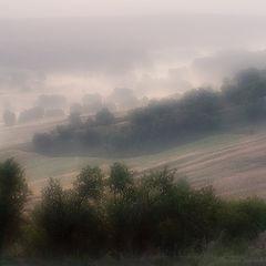 """фото """"Утро туманное"""""""