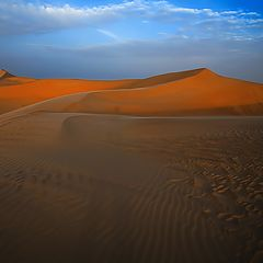 """фото """"SANDS AND SHADOW"""""""