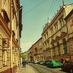 "photo ""Lvov 2323"""
