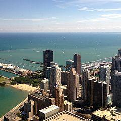 """фото """"Chicago"""""""