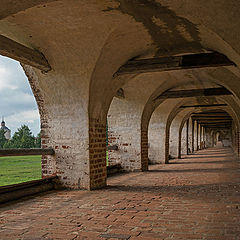 "photo ""Fortress gallery"""