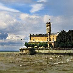 """фото """"Castillo de Montfort"""""""