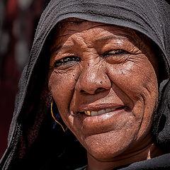 """фото """"a Nubian"""""""