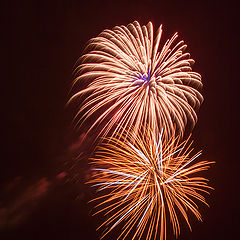 "photo ""Fireworks"""
