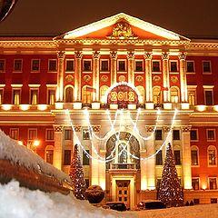 """фото """"Москва"""""""