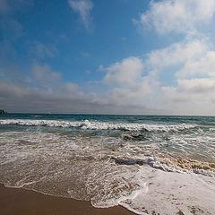 "photo ""Pacific"""