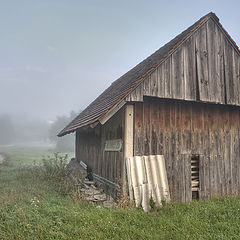 "photo ""Road house"""