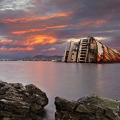 """фото """"Shipwreck"""""""