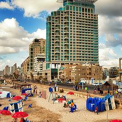 """photo """"Tel-Aviv 7116"""""""