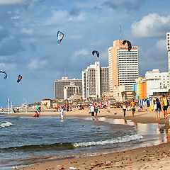 """photo """"Tel-Aviv 7432"""""""