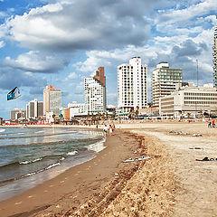 """photo """"Tel-Aviv 7479"""""""
