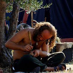 """фото """"Journeyman-Rustic nature"""""""