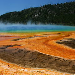 "photo ""Yellowstone"""