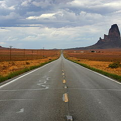 "photo ""Monument Valley"""