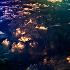 """фото """"Above clouds"""""""