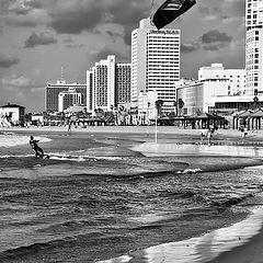 """photo """"Tel-Aviv 7486"""""""