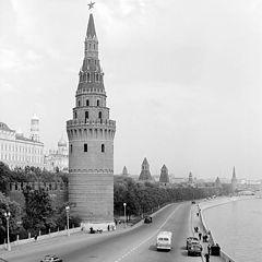 """фото """"Водовзводная башня."""""""