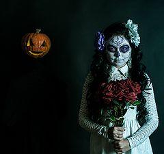 """фото """"Хэллоуин"""""""